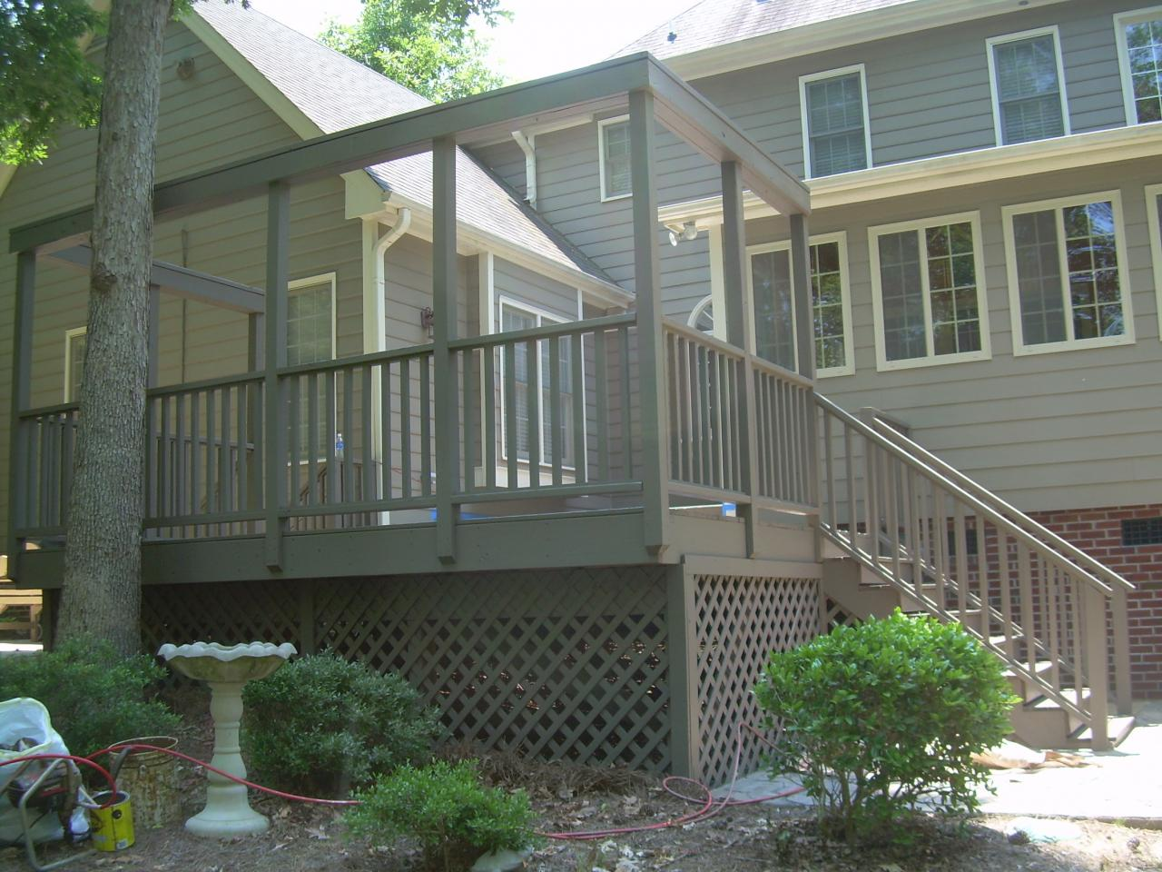 Popular colors cabot solid decking stain ask home design for Cabot