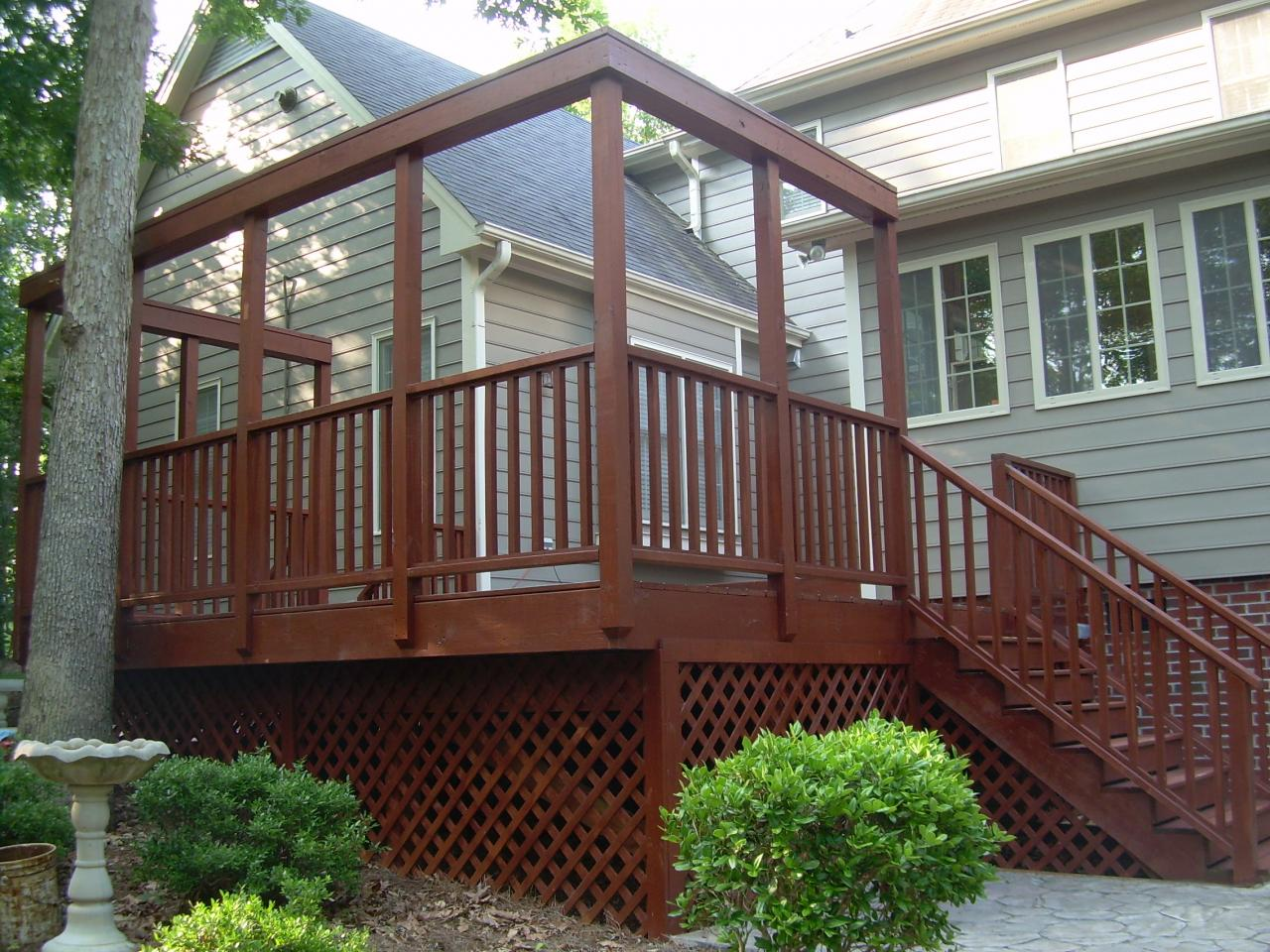 Olympic Deck Restore Reviews 2015 | Home Design Ideas